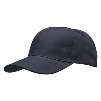 Propper Poly / Cotton Ripstop 6-Panel Hat Dark Navy