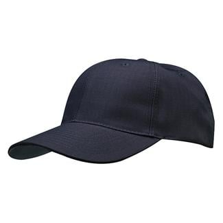 Propper Poly / Cotton Ripstop 6-Panel Hat LAPD Navy