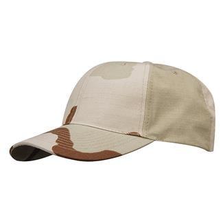 Propper Cotton Ripstop 6-Panel Hat Desert