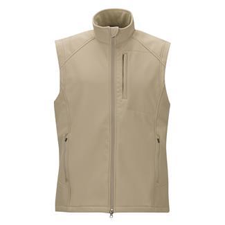 Propper Icon Softshell Vests Khaki