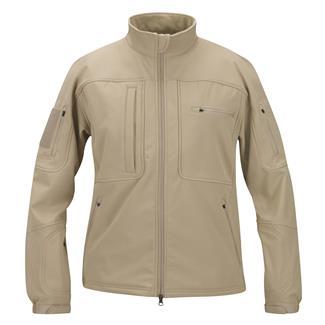 Propper BA Softshell Jackets Khaki