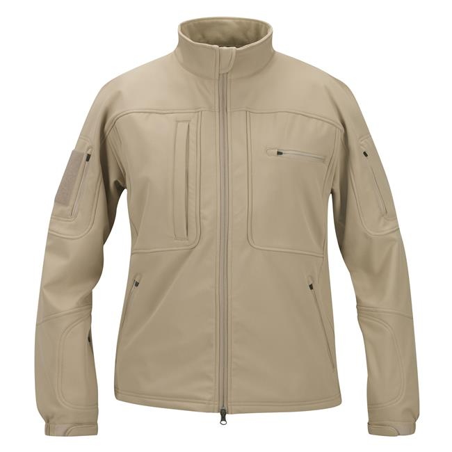 Propper BA Softshell Jackets Khaki