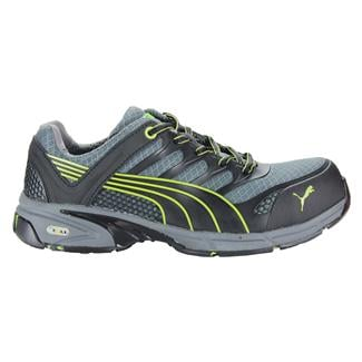 Puma Safety Fuse Motion Low CT Green