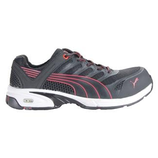 Puma Safety Fuse Motion Low CT Red
