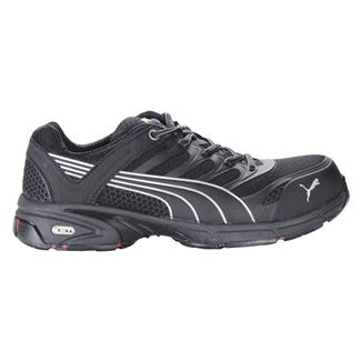 Puma Safety Fuse Motion Low CT Black