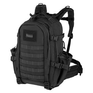 Maxpedition Zafar Internal Frame Backpack Black