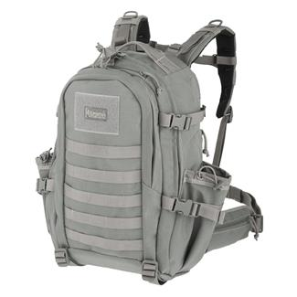 Maxpedition Zafar Internal Frame Backpack Foliage Green