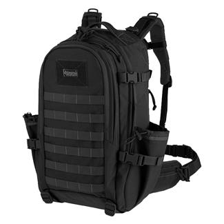 Maxpedition Xantha Internal Frame Backpack Black