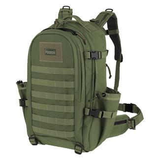 Maxpedition Xantha Internal Frame Backpack OD Green