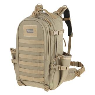 Maxpedition Xantha Internal Frame Backpack Khaki