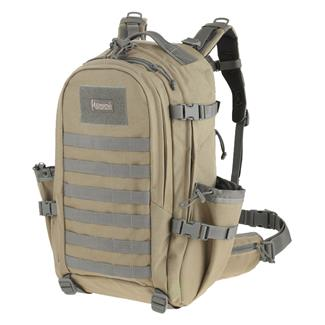 Maxpedition Xantha Internal Frame Backpack Khaki / Foliage