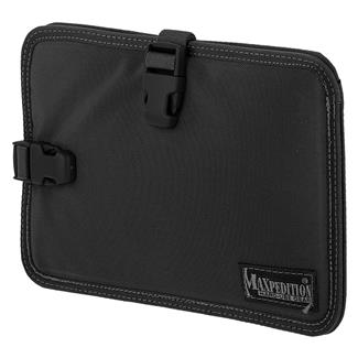 Maxpedition Hook & Loop Mini Tablet Insert Black