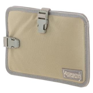 Maxpedition Hook & Loop Mini Tablet Insert Khaki / Foliage