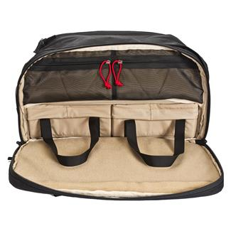 Vertx A-Range Bag Black