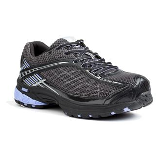 Kodiak Maddie CT Black / Purple
