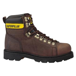Cat Footwear Alaska Copper