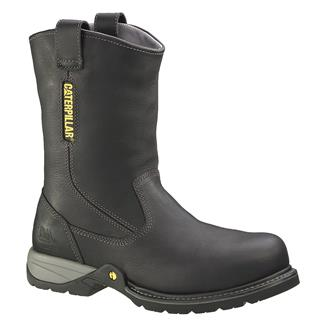 Cat Footwear Gladstone Pull-on ST Black
