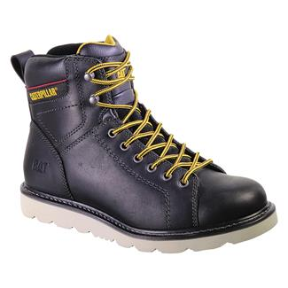 Cat Footwear Wister ST Black