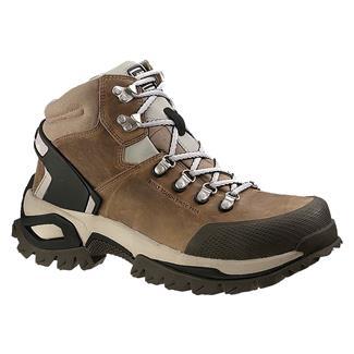 Cat Footwear Antidote Hi ST Dark Beige