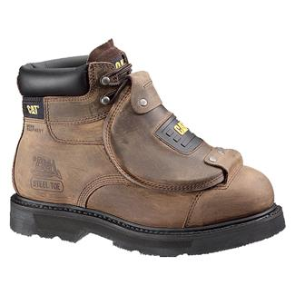 Cat Footwear Assault ST Brown