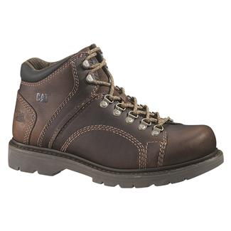Cat Footwear Blackbriar Mid ST Bark