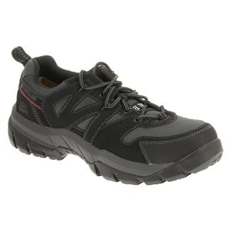 Cat Footwear Bypass ST Black