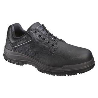 Cat Footwear Dimen ST Black