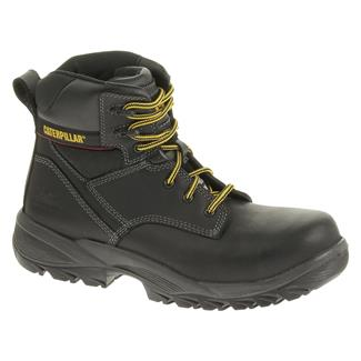 Cat Footwear Dynamo Black