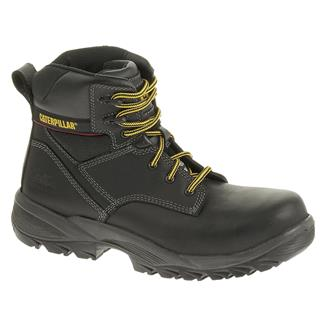Cat Footwear Dynamo CT Black