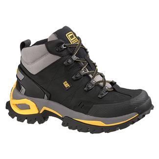 Cat Footwear Interface Hi ST Black