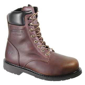 Cat Footwear Liberty ST Brown