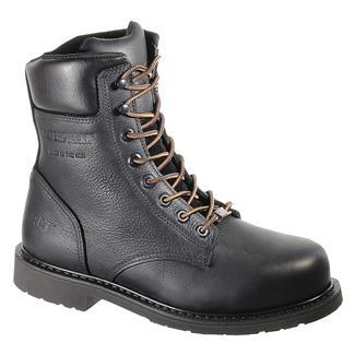 Cat Footwear Liberty ST Black