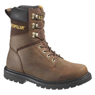 Cat Footwear Lidell Dark Brown
