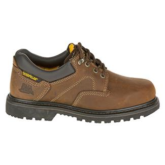 Cat Footwear Ridgemont Dark Brown