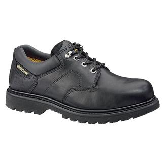Cat Footwear Ridgemont Black
