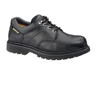 Cat Footwear Ridgemont ST Black