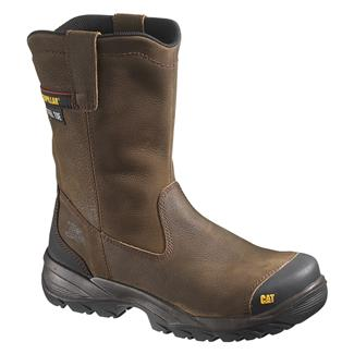 Cat Footwear Spur ST Brown