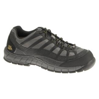 Cat Footwear Streamline CT Medium Charcoal / Dark Shadow / Black