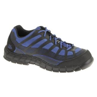 Cat Footwear Streamline CT Black / Classic Blue / Dark Shadow