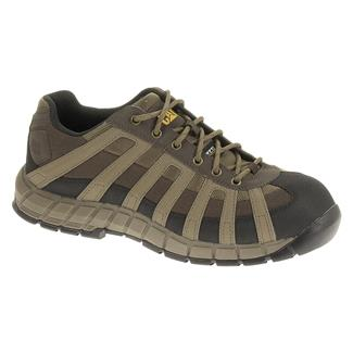 Cat Footwear Switch ST Worn Brown / Demitasse