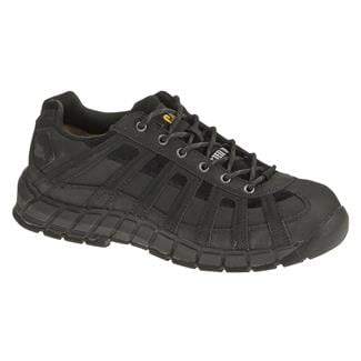 Cat Footwear Switch ST Black