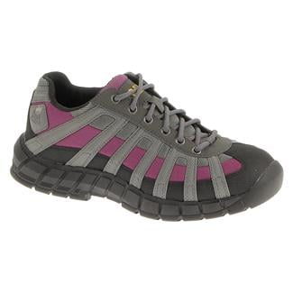 Cat Footwear Switch ST Black / Baton Rouge