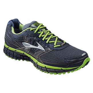 Brooks Adrenaline ASR 11 GTX Ombre Blue / Peacoat / Greenery