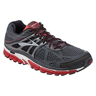 Brooks Beast 14 Mars / Anthracite / Silver
