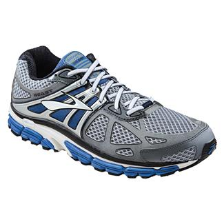Brooks Beast 14 Electric / Pavement / Silver