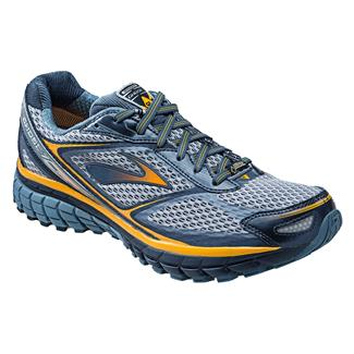 Brooks Ghost 7 GTX Midnight / Storm / Mango