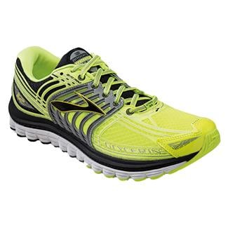 Brooks Glycerin 12 Nightlife / Silver / Black