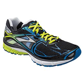 Brooks Ravenna 5 Black / Brilliant Blue / Nightlife