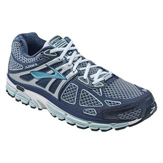 Brooks Ariel 14 Breeze / Midnight / Silver