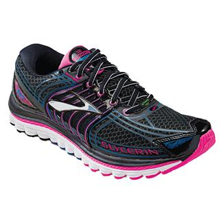 Brooks Glycerin 12 Anthracite / Black / Pinkglo